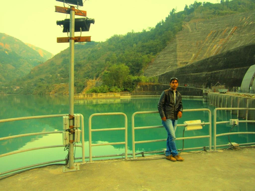 Kaligandaki-I Hydropower Project